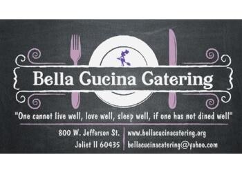Joliet caterer Bella Cucina Catering