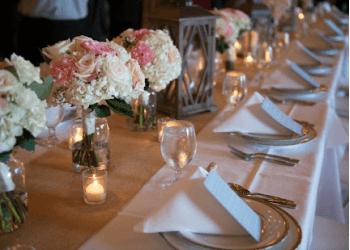 Kansas City wedding planner Bella Events