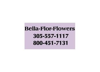 Hialeah florist Bella Flor Flowers of Hialeah