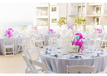 Chula Vista wedding planner Bella Mia Exclusive Events