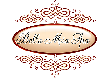 Bella Mia Spa Concord Spas