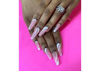 Newark nail salon Bella Nail Lounge