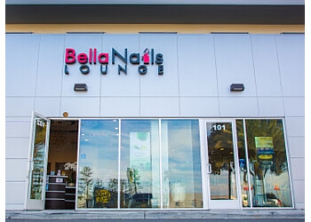 Torrance nail salon Bella Nails Lounge