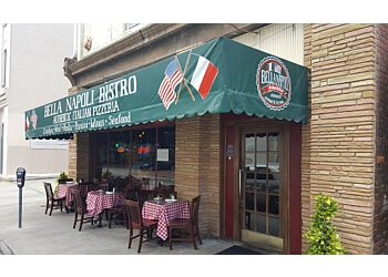 Savannah italian restaurant Bella Napoli Italian Bistro