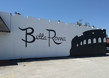 Port St Lucie bakery Bella Roma