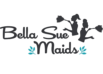 Columbus house cleaning service Bella Sue Maids