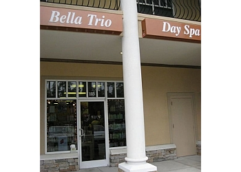 Durham spa Bella Trio