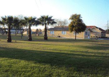 Brownsville assisted living facility Bella Villa