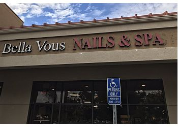 Rancho Cucamonga nail salon Bella Vous Nails & Spa