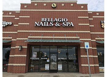 McKinney nail salon Bellagio Nails & Spa