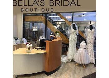 Worcester bridal shop Bella's Bridal Boutique, Inc.