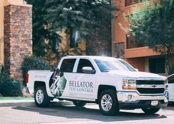 Scottsdale pest control company Bellator Pest Control