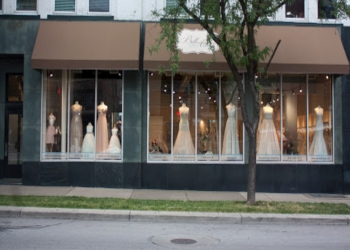 Toledo bridal shop Belle Amour Bridal