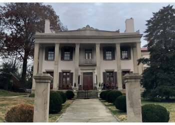 Nashville landmark Belle Meade Plantation