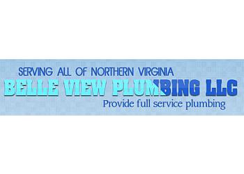 Alexandria plumber Belle View Plumbing, LLC