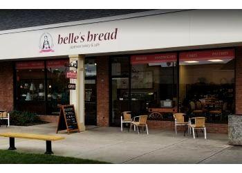Columbus bakery Belle's Bread