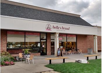 Columbus bakery Belle's Bread Japanese Bakery & Cafe