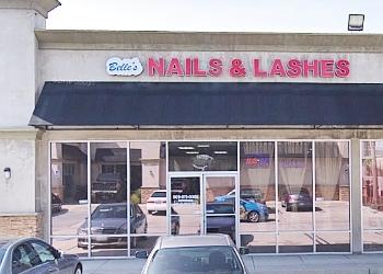 Fontana nail salon Belle's Nails and Lashes