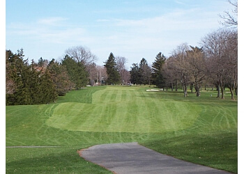 Syracuse golf course Bellevue Country Club