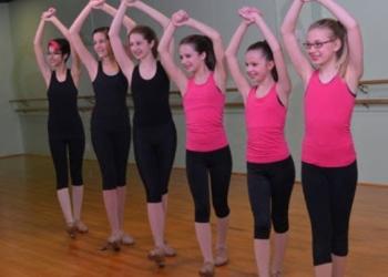 Nashville dance school Bellevue Dance Center