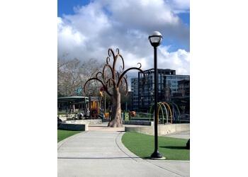 Bellevue public park Bellevue Downtown Park