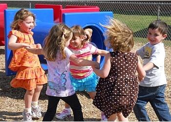 Syracuse preschool  Bellevue Heights Nursery School