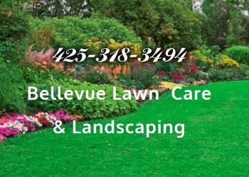 Bellevue lawn care service Bellevue Lawn Care & Landscaping