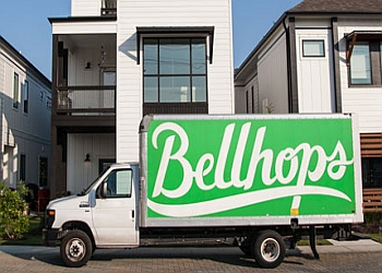 Indianapolis moving company Bellhops