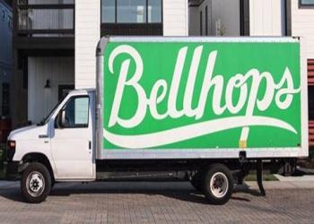 Austin moving company Bellhops, Inc.