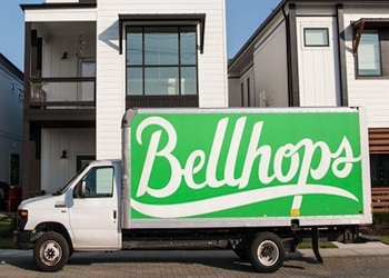 Pittsburgh moving company Bellhops Moving