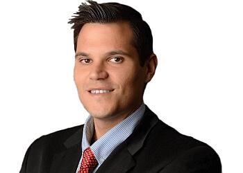 North Las Vegas personal injury lawyer Bellisario Law