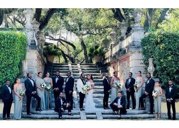 Hialeah wedding planner Bellisimo Events