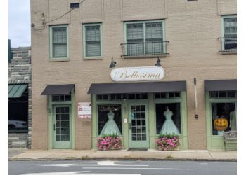 Winston Salem bridal shop Bellissima
