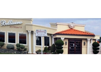 Allentown italian restaurant Bellissimo Ristorante