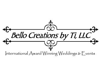 Scottsdale wedding planner Bello Creations by Ti, LLC