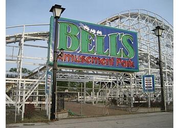 Tulsa amusement park Bell's Amusement Park