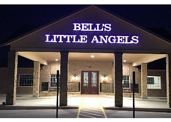 Houston preschool Bell's Little Angels Child Care & Preschool