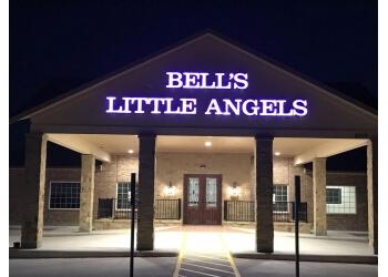 Houston preschool Bell's Little Angels Preschool