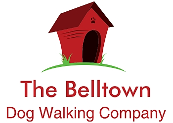 Seattle dog walker Belltown Dog Walker