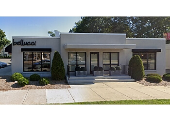 Springfield hair salon Bellucci Salon & Day Spa