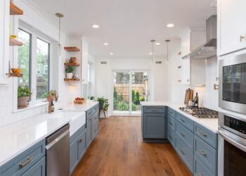 Philadelphia home builder Bellweather Design-Build