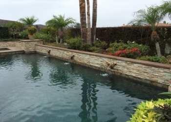 Rancho Cucamonga landscaping company Belman Living