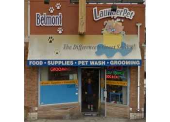 Long Beach pet grooming Belmont Pets & LaunderPet