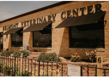 Lincoln veterinary clinic Belmont Veterinary Center