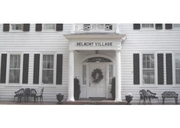 Fayetteville caterer Belmont Village
