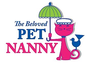 Wichita dog walker The Beloved Pet Nanny