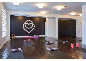 Jersey City yoga studio Beloved World Yoga
