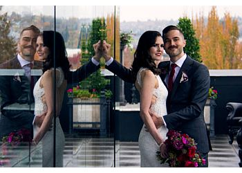 Tacoma videographer Belscope Weddings Videography