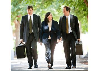 Huntsville medical malpractice lawyer Belt & Bruner, P.C.