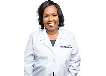 Memphis gynecologist Belvia Carter, MD, FACOG